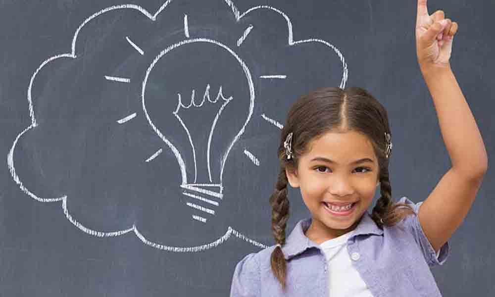 پرورش مهارت های ارتباطی کودکان و تقویت فن بیان