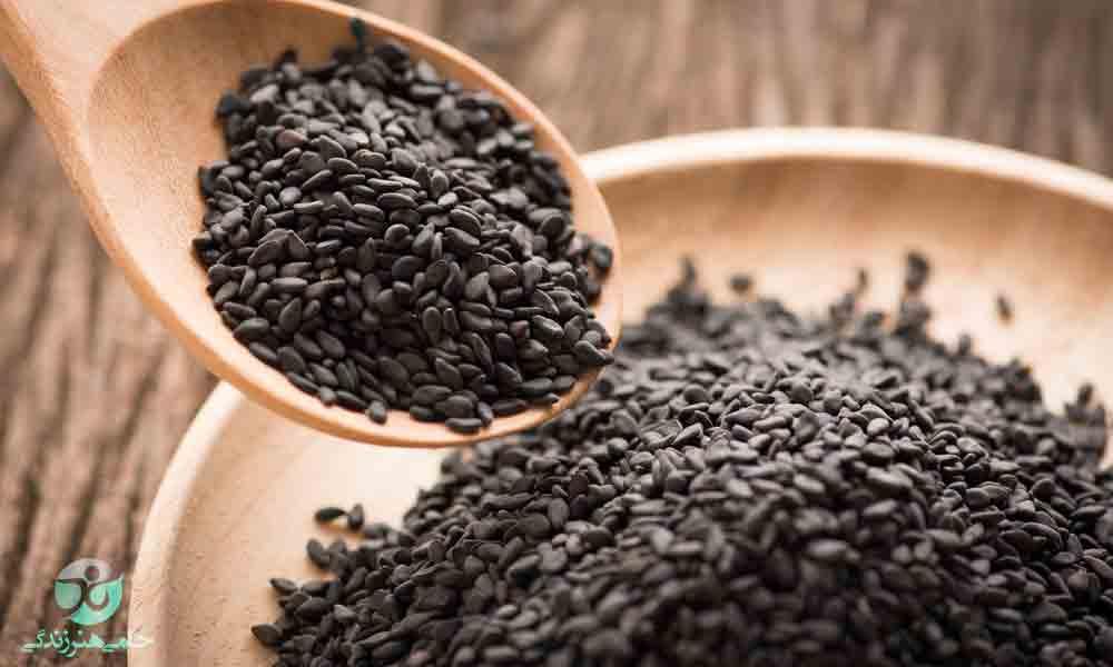 خواص سیاه دانه | دانه هایی که معجزه میکند (راهنمای مفید)