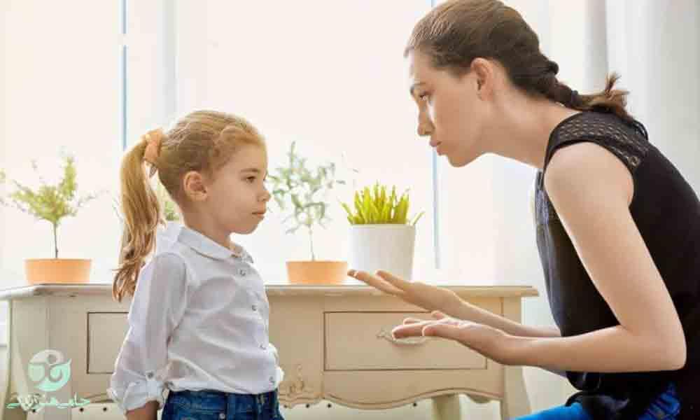 اشتباهات تربیتی والدین | رایج ترین و موثرترین ها