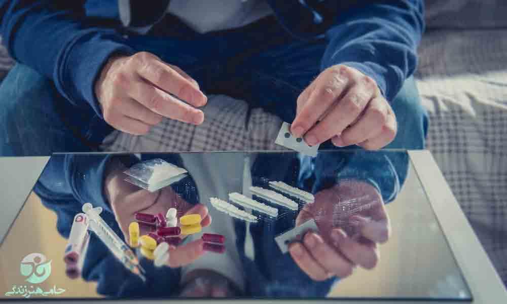 ترک اعتیاد به کوکائین در خانه | روش ترک کوکائین در خانه