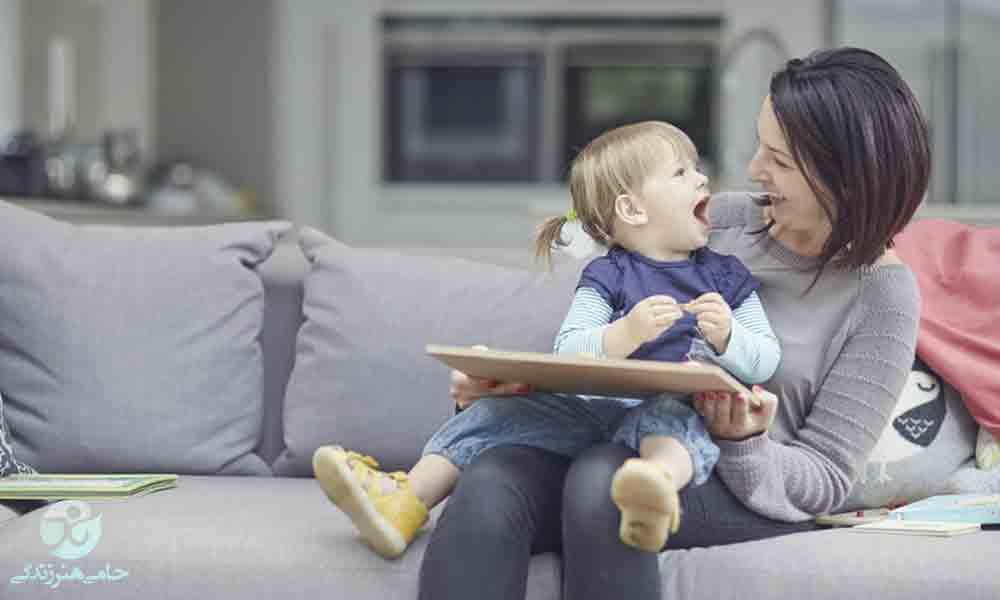 تاثیر تشویق بر کودکان | چرا باید کودکان را تشویق کرد؟