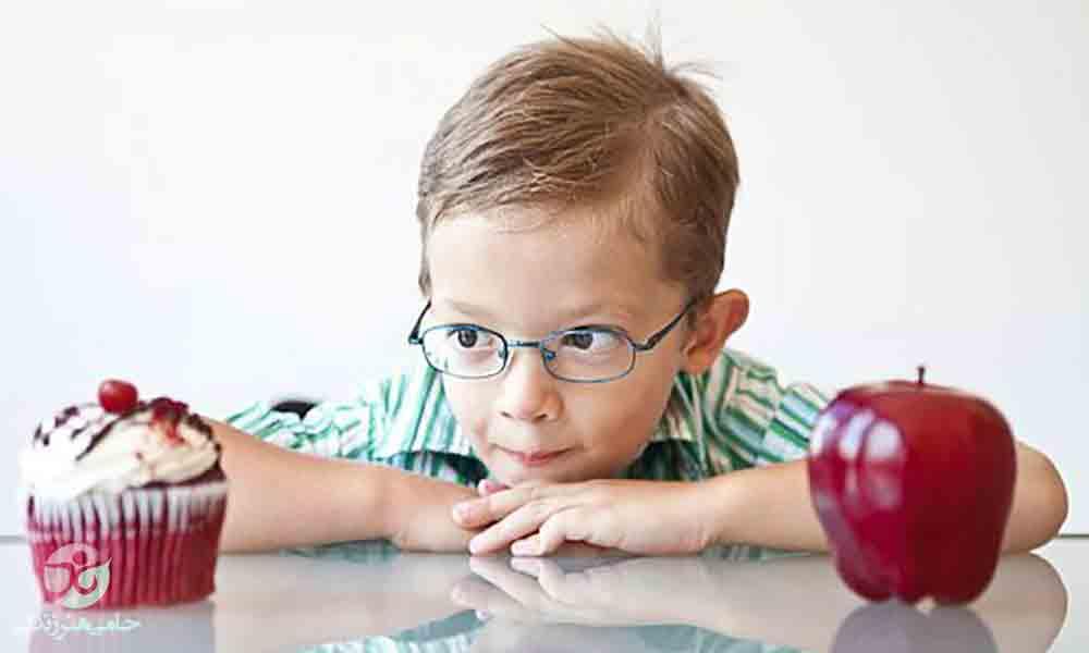 آموزش مهارت تصمیم گیری به کودکان (چند راهکار هوشمندانه)