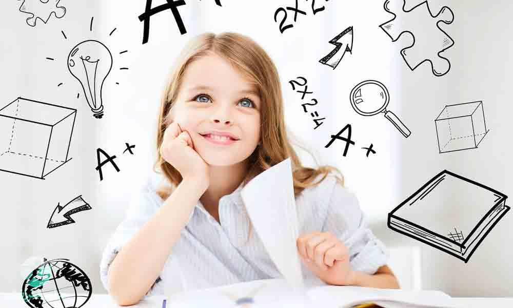 راه های تقویت حافظه و افزایش تمرکز در کودکان