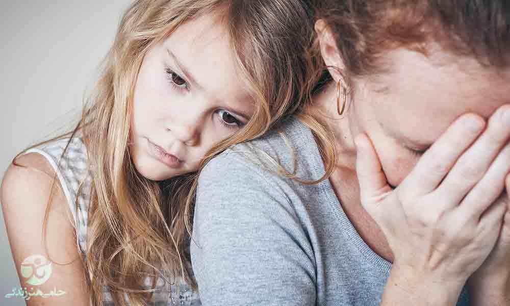 اختلال استرس پس از سانحه در کودکان (PTSD) (راهنمای علمی)