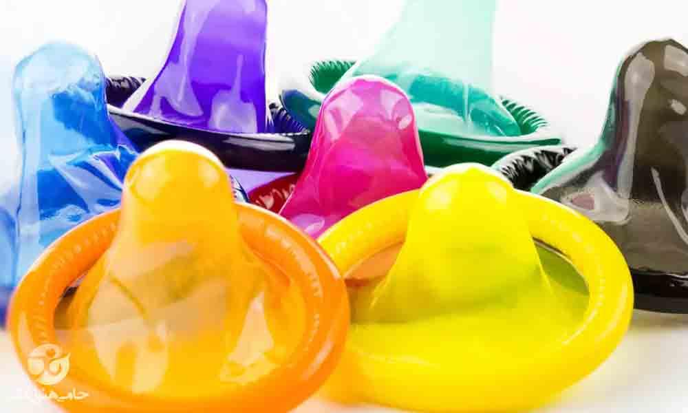 کاندوم | هر آنچه که باید درباره کاندوم بدانید