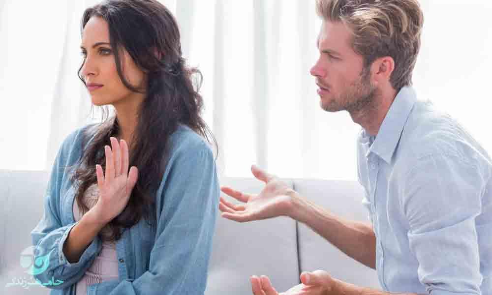 دروغ و پنهان کاری در ازدواج | چه مسائلی را نباید پنهان کرد؟