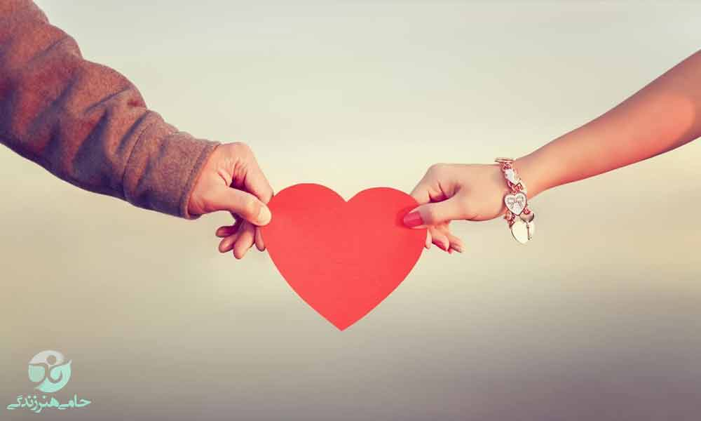 پایان دادن به رابطه عاشقانه | چگونه یک رابطه عاشقانه را تمام کنیم؟