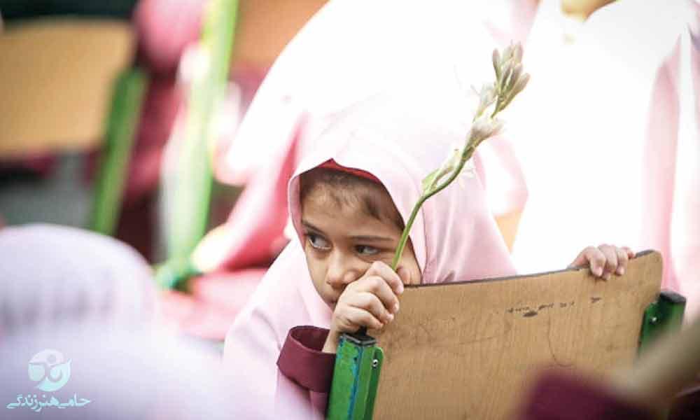 روز اول مدرسه برای کلاس اولیها | نکات مهم و کلیدی
