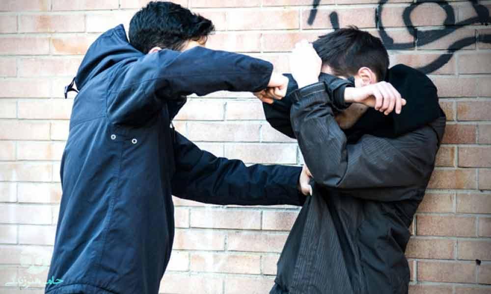 پرخاشگری نوجوانان | علل، پیامدها و نحوه برخورد صحیح با پرخاشگری