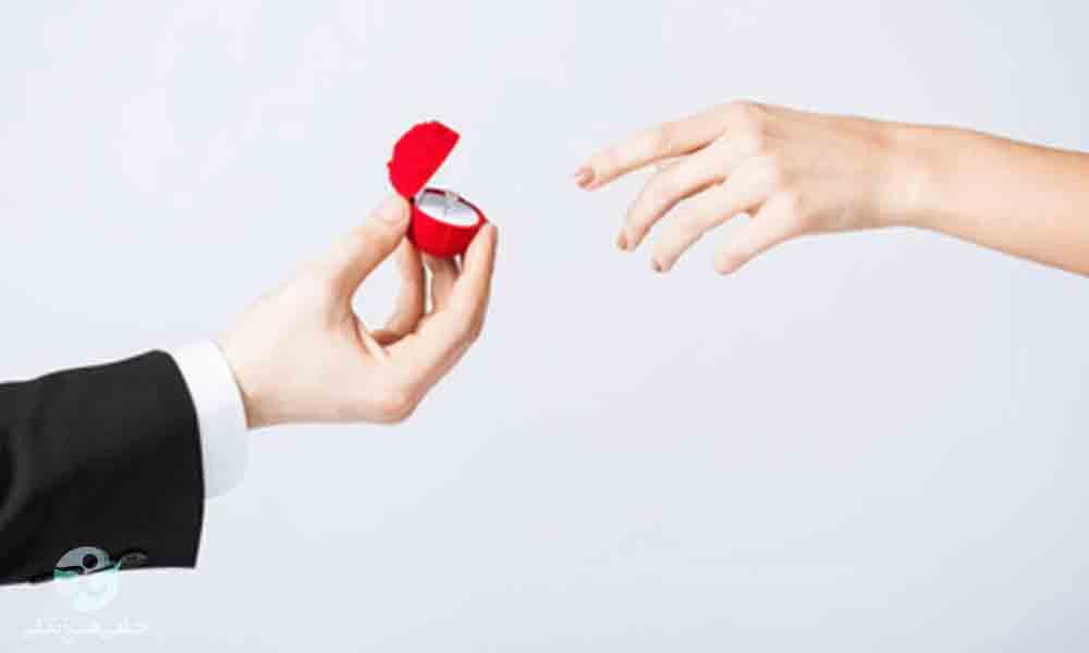 آداب خواستگاری | نکات مهم در مراسم خواستگاری