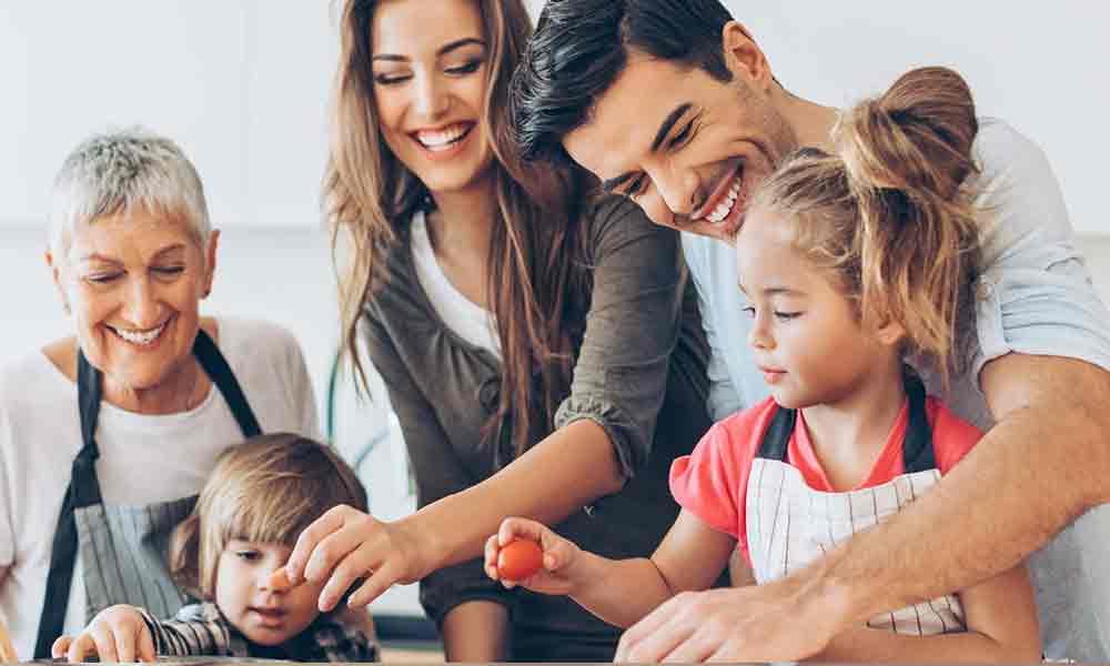 مشاوره خانواده | مرکز مشاوره خانواده تلفنی، حضوری و آنلاین