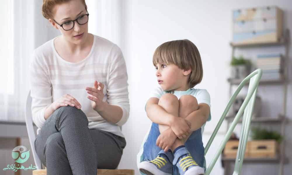 مشاوره کودک | بهترین مشاوران را برگزینید