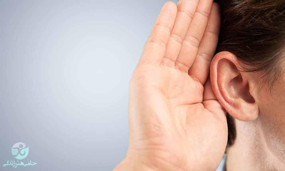 تقویت مهارت گوش دادن | با چند تکنیک ساده