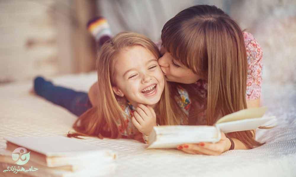 مهربانی با کودکان | چگونه با کودک خود مهربان تر باشیم؟