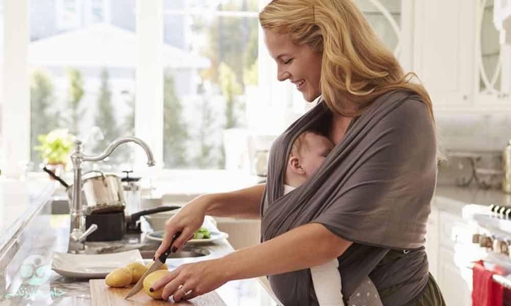 تغذیه مادران شیرده | بهترین غذا ها برای مادران شیرده کدامند؟