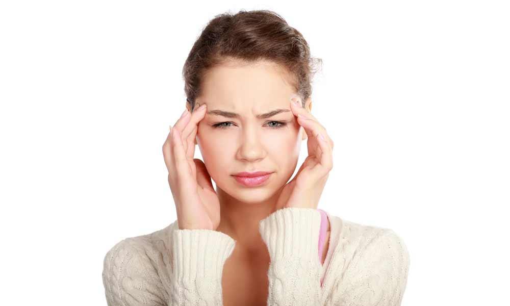 انواع سر درد | سر دردهای نگران کننده کدام اند؟