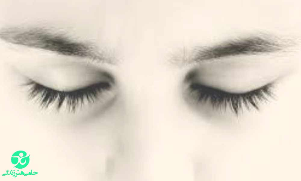 راه های کنترل چشم چرانی