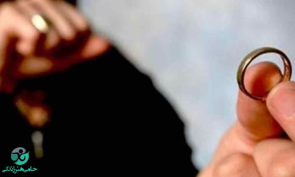 آثار طلاق بر مردان | پیامدهای اجتماعی، مالی و روانشناختی طلاق بر مردان