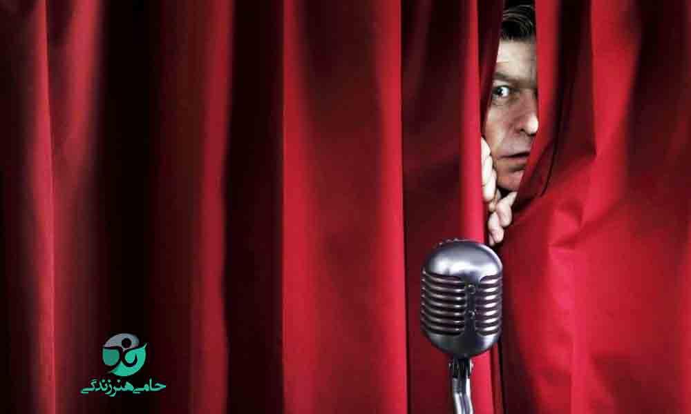 استرس سخنرانی | علل، نشانه ها و کاهش اضطراب سخنرانی