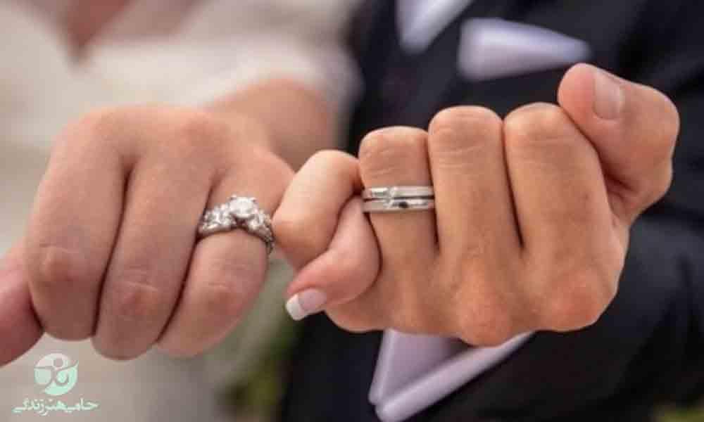 تاثیر خودشناسی در ازدواج چقدر است؟ + نکات اساسی