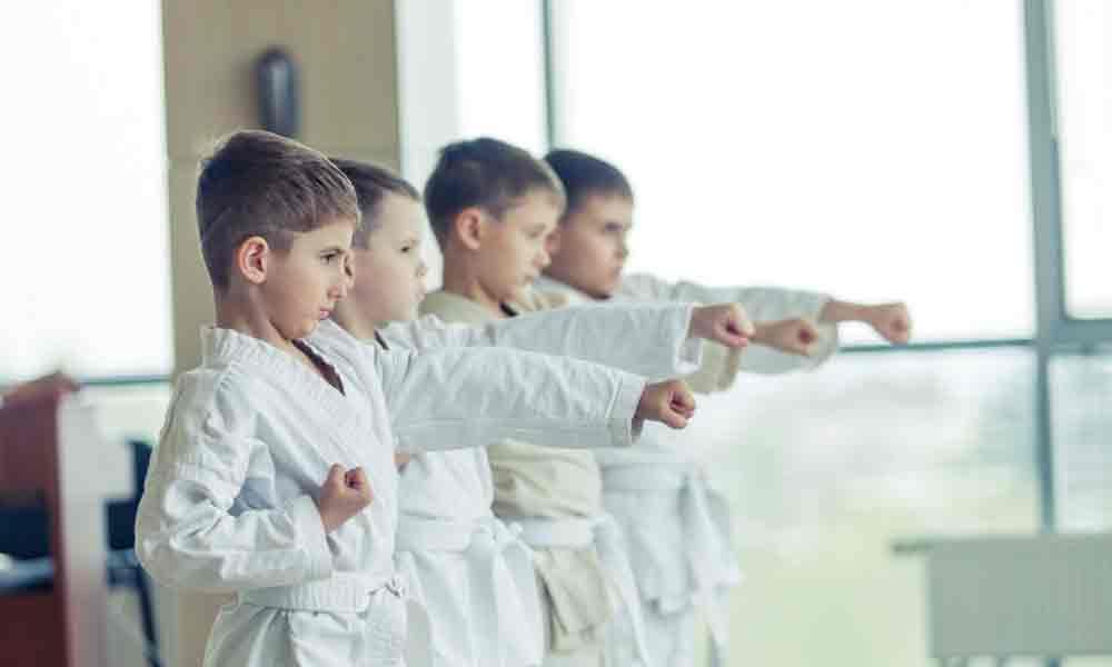 ورزش های مناسب برای کودکان بیش فعال
