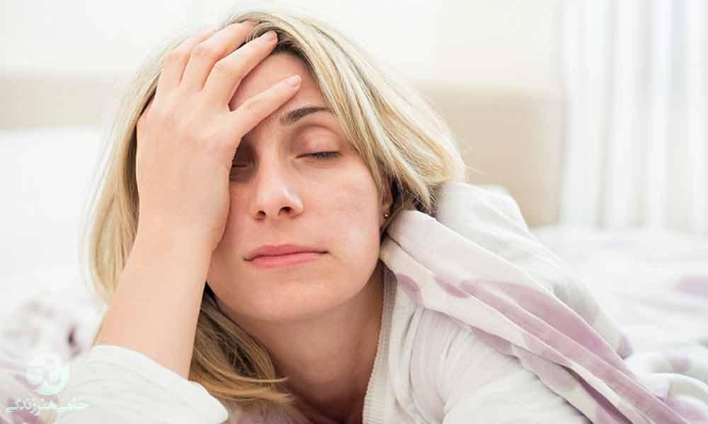 اختلالات هورمونی | علت، علائم و انواع اختلالات هورمونی