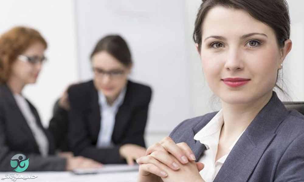 مشکلات زنان شاغل متاهل | راههای رفع مشکلات ناشی از شاغل بودن زن