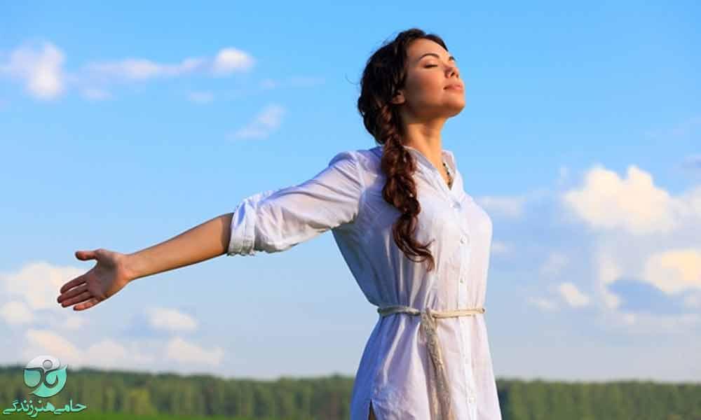 چگونه زندگی سالم داشته باشیم | راهکارهای داشتن زندگی سالم