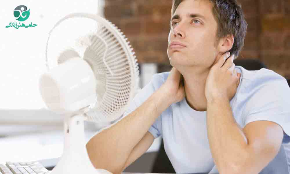 تاثیر گرما بر پرخاشگری | راه های مقابله با خشونت در گرما