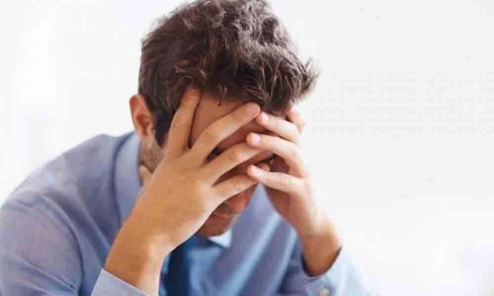 استرس در مردان | علائم و روش تشخیص استرس در مردان