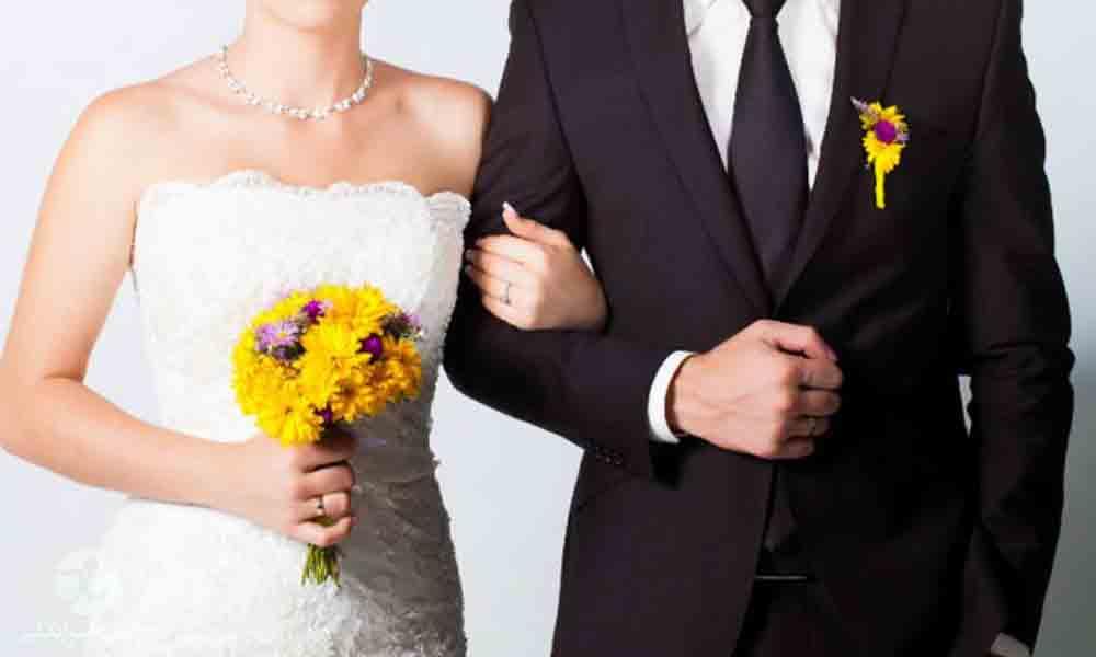 اختلاف قد در ازدواج | برو با هم قد خودت وصلت کن!