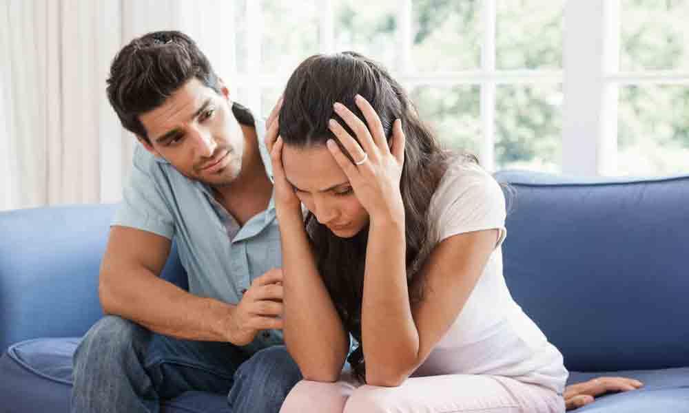 حمایت از همسر | بهترین راه های حمایت از همسر