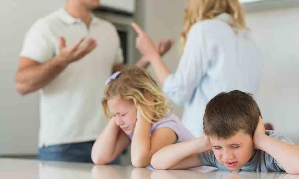 نقش خانواده در اعتیاد