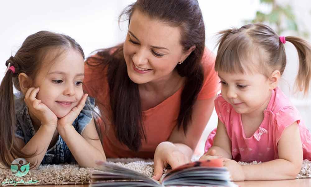 آموزش به کودکان | چه چیزهایی را باید به کودک خود آموزش دهید