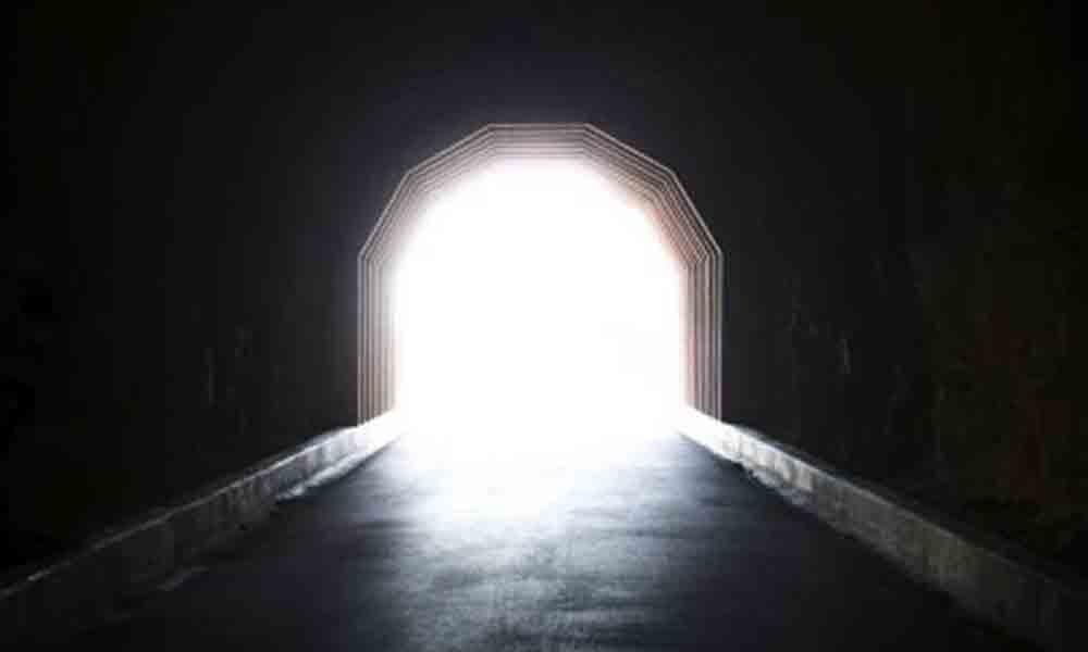 غلبه بر ترس از مرگ | 5 روش موثر