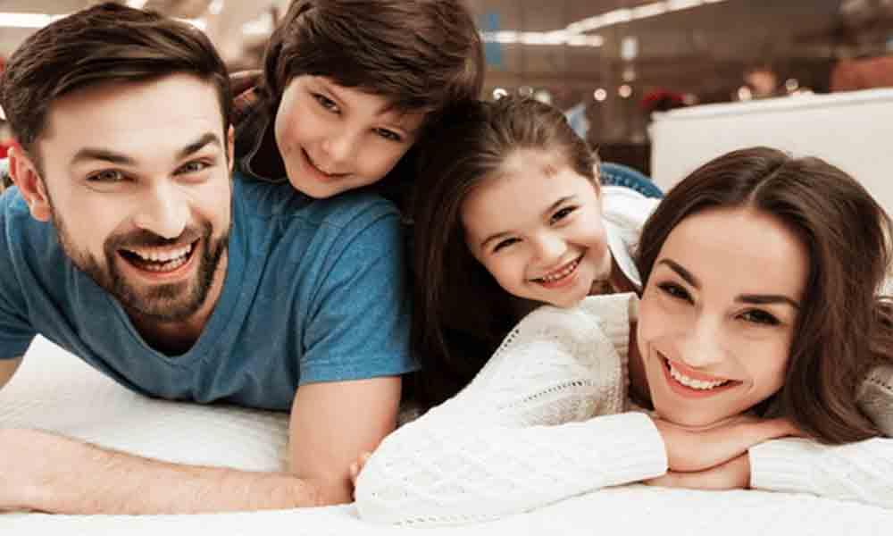 صمیمیت در خانواده | صمیمیت در جمع های خانوادگی