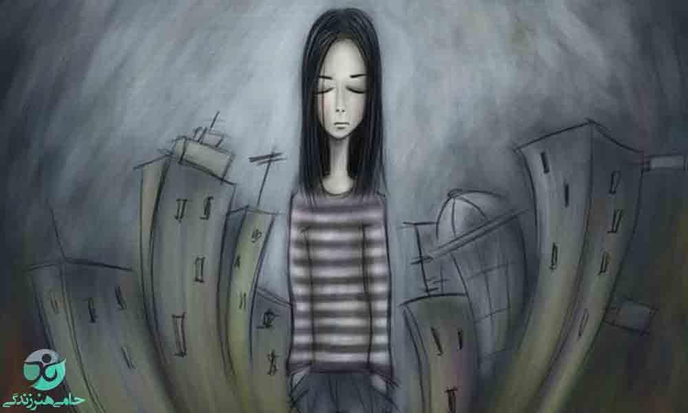 افسردگی در نوجوانان   علل، علائم و درمان افسردگی در دوره نوجوانی