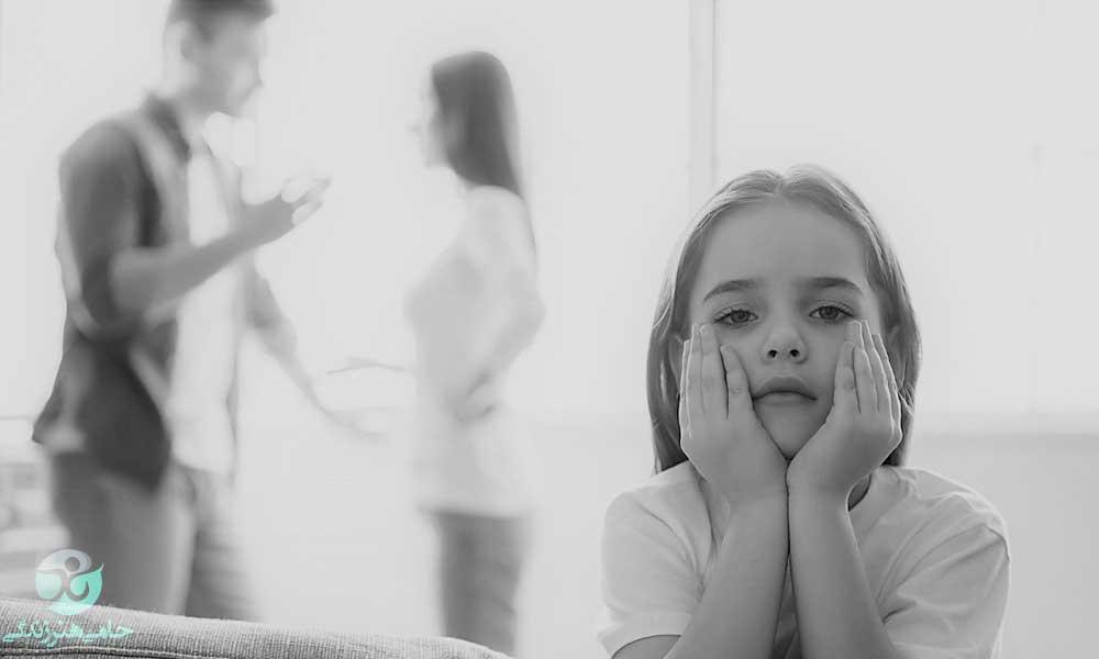 والدین سمی | ویژگی های والدین سمیرا از خود دور کنید