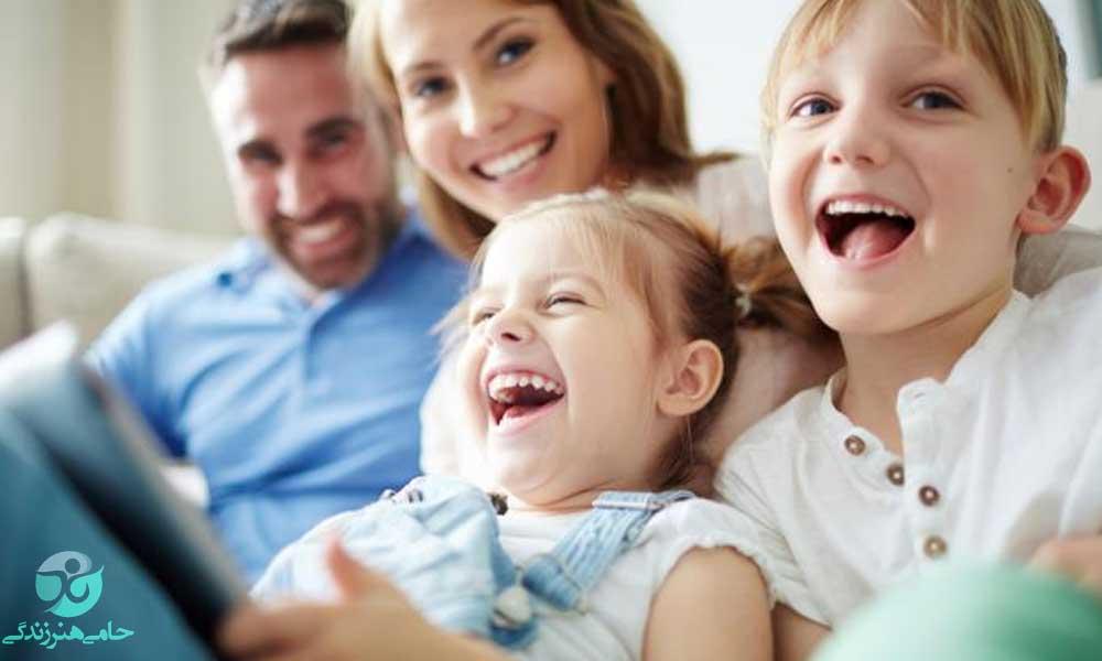نیازهای اولیه و اساسی کودکان و ضرورت توجه به نیازهای کودک