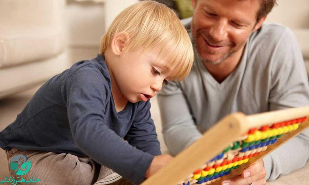 آموزش ریاضی به کودکان | 5 روش جالب برای آموزش ریاضی به کودکان