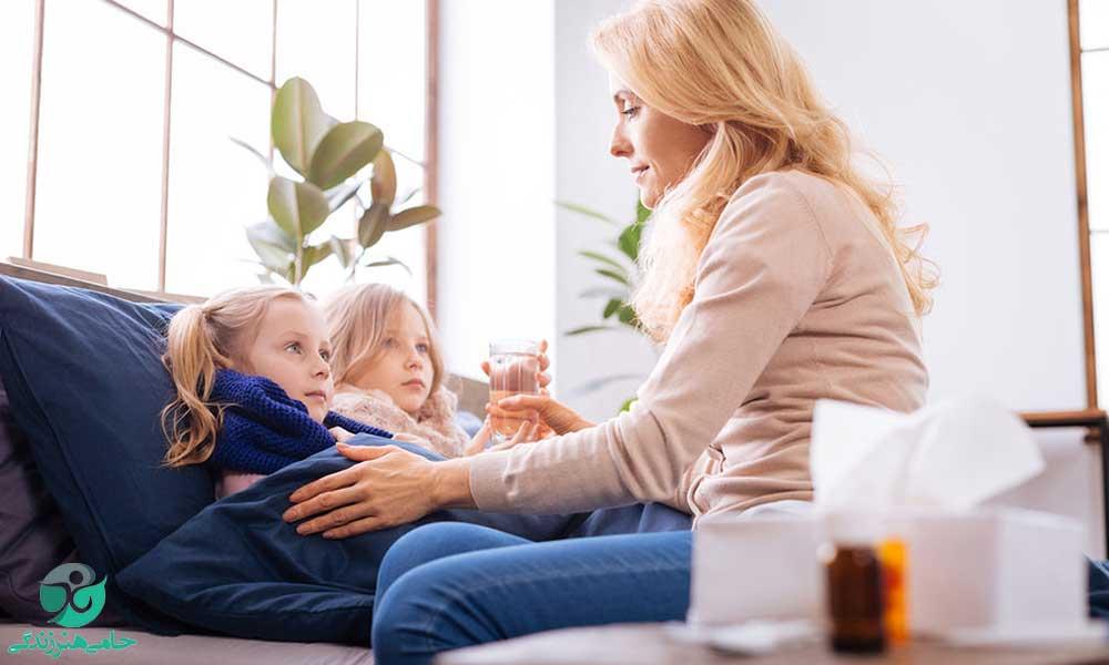 رفتار با فرزند ناتنی   رفتار صحیح با فرزند ناتنی چگونه باید باشد؟