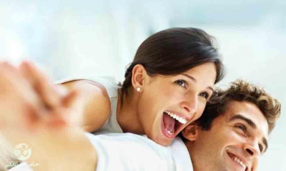 ویژگی های رفتاری در ازدواج | ۵ مورد حیاتی