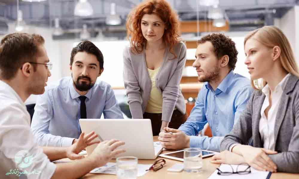 مهارت های ارتباطی | اهمیت انواع مهارت های ارتباطی