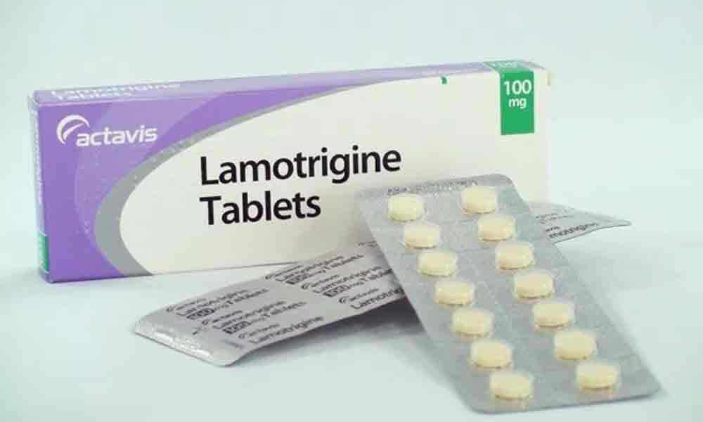لاموتریژین | موارد مصرف و عوارض داروی لاموتریژین