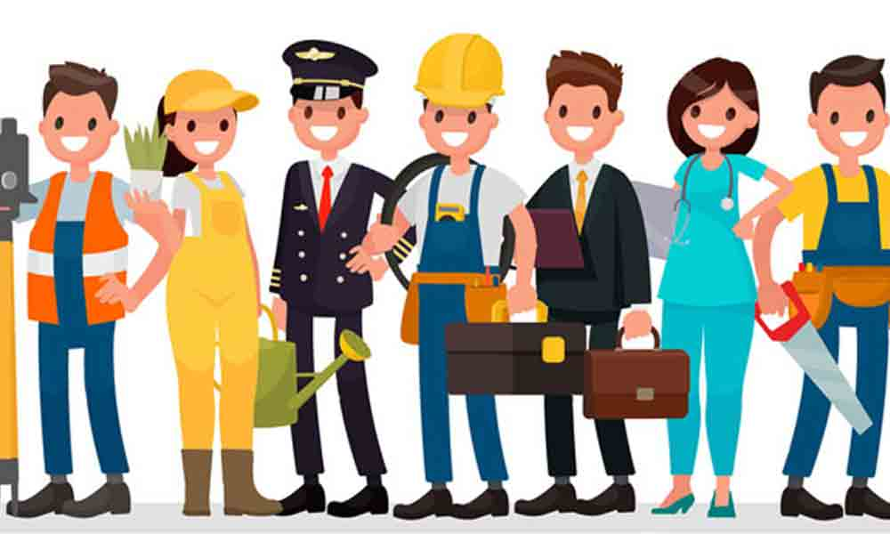 نقش خانواده در انتخاب شغل