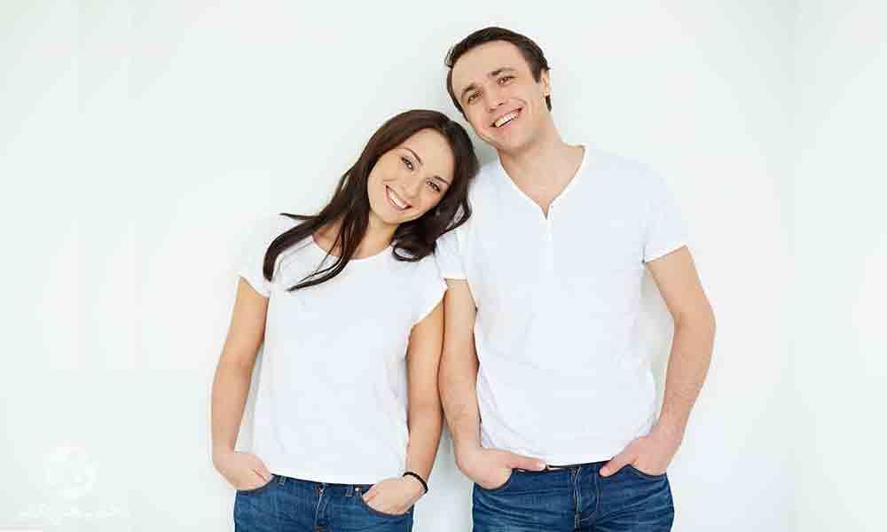 پیش بینی کننده های ازدواج موفق