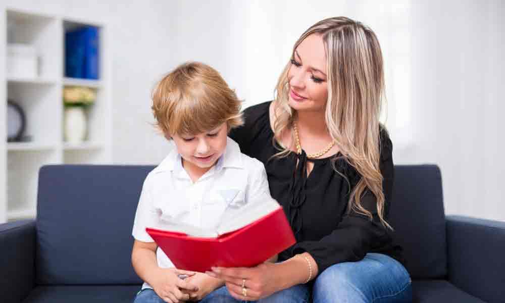 رفتار درمانی کودکان اوتیسم