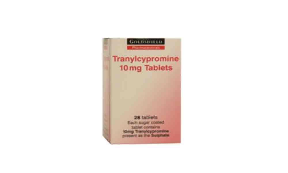 قرص ترانیل سیپرومین | موارد مصرف و عوارض آن