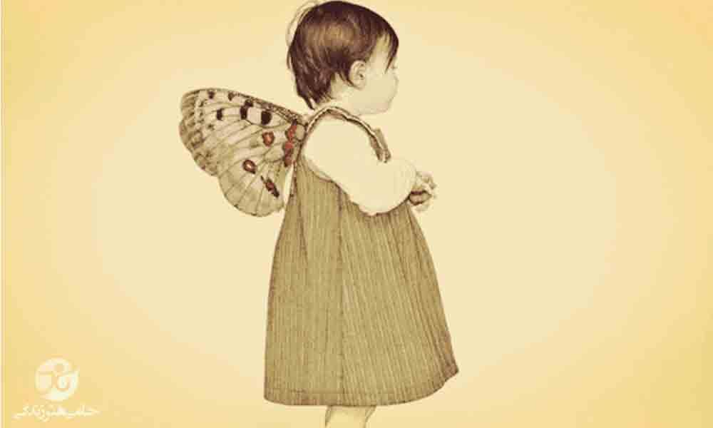 کتاب روانشناسی کودک | بهترین کتاب های روانشناسی کودک