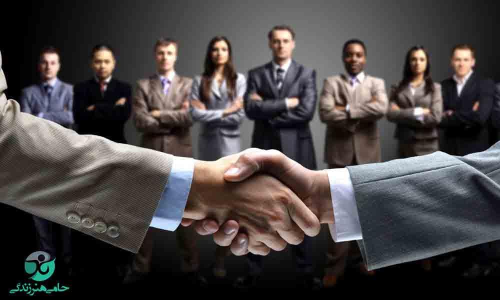مذاکره حرفه ای | پنج اصل طلایی برای مذاکره